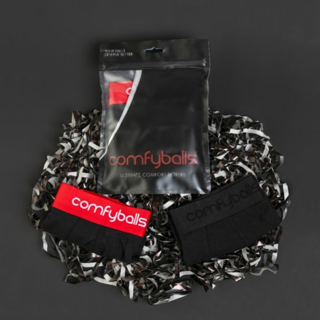 Comfyballs Black Week Limited 2-Pack
